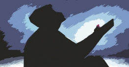 যাদের আঘাত করলে আল্লাহর আরশ কেঁপে উঠে