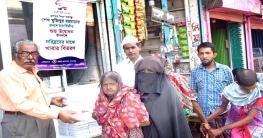 মুজিববর্ষে জেলা প্রশাসন ও হোটেল রেস্তোরাঁ মালিক সমিতির ব্যতিক্রম