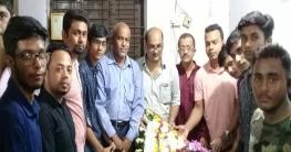 ছাত্র ঐক্য পরিষদ চাঁদপুর জেলা আহ্বায়ক কমিটিতে যারা পদ পেলেন