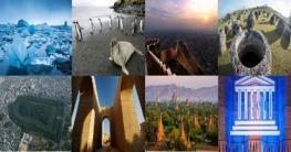 ইউনেস্কোর নতুন সাত বিশ্ব ঐতিহ্য
