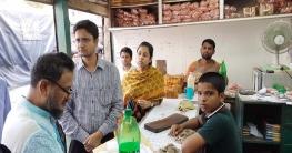 ভেজালবিরোধী অভিযানে ধরা খেলো কয়েকটি নামকরা প্রতিষ্ঠান