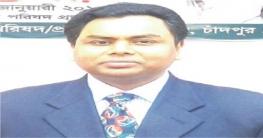 চট্টগ্রাম বিভাগে শ্রেষ্ঠ ইউআরসি ইন্সট্রাক্টর ছরওয়ার জাহান