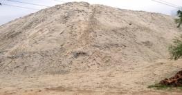 চাঁদপুরে অবৈধভাবে বালু উত্তোলন বন্ধে হাইকোর্টের নির্দেশ