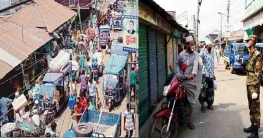 পুরাণবাজারে খোলা থাকছে অধিকাংশ ব্যবসা প্রতিষ্ঠান