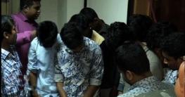 ঢাবির ৮৭ শিক্ষার্থীসহ ১২৫ জনের বিরুদ্ধে চার্জশিট