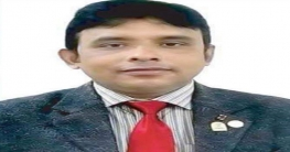 শেখ মহিউদ্দিন রাসেল চাঁদমুখ-এর ভারপ্রাপ্ত সভাপতি