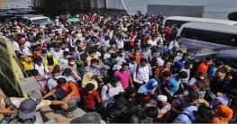 ঢাকায় প্রবেশ নিষেধ: আইজিপির নির্দেশ