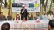 হাজীগঞ্জ পৌরসভায়  চার বছরে ৪০ কোটি টাকার উন্নয়ন