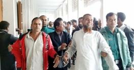 চাঞ্চল্যকর হত্যা মামলায় ১০ জনের মৃত্যুদণ্ড