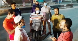 চাঁদপুরে সব রেস্তোরা-আবাসিক হোটেল বন্ধ