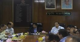 'কৃষি যান্ত্রিকীকরণ' অবশ্যই বাস্তবায়ন করতে হবে: মন্ত্রী