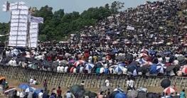 রোহিঙ্গা সমাবেশে মদদদাতারা চিহ্নিত
