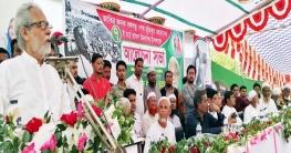 ৭ই মার্চের ভাষণের মাধ্যমেই বাঙালি পেয়েছিল স্বাধিকারের নির্দেশনা