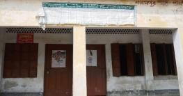হাজীগঞ্জ সমেশপুর সপ্রাবি'তে এক শিক্ষক দিয়ে চলছে ক্লাস