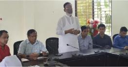 চাঁদপুর জেলায় দরিদ্র ও মেধাবী শিক্ষার্থীদের বৃত্তি প্রদান