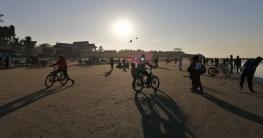 সেন্টমার্টিনে পর্যটক দ্বিগুণ, হোটেল ভাড়া তিন গুণ